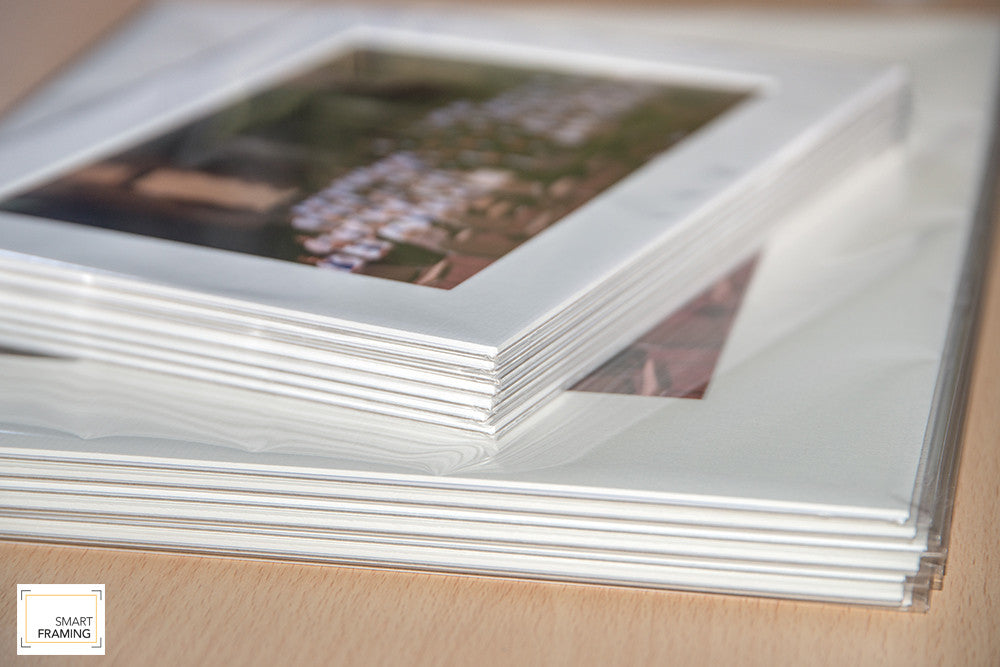 Smart Imaging & Framing Print your own digital images and have them mounted. Print & Mount Deal