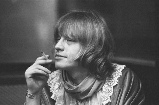 Style: Brian Jones of The Rolling Stones