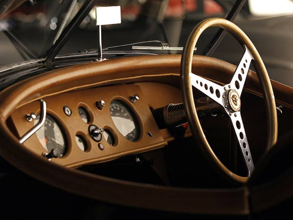 Phix's Greatest Vintage Cars of All Time