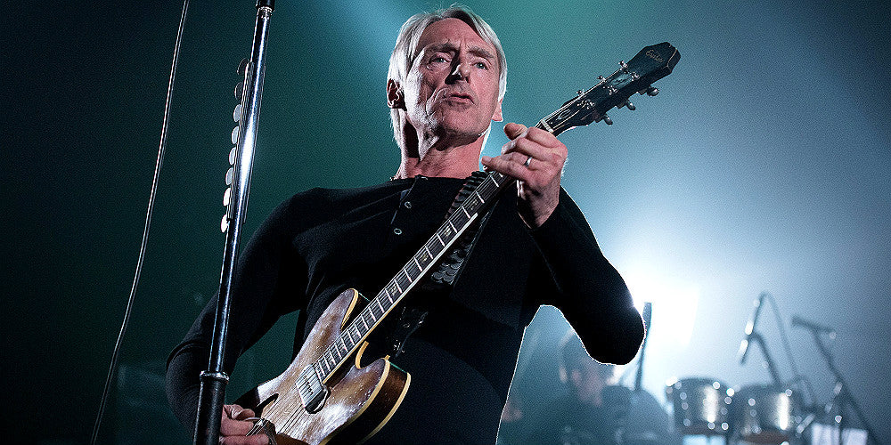 Album Release: Paul Weller - 'True Meanings'