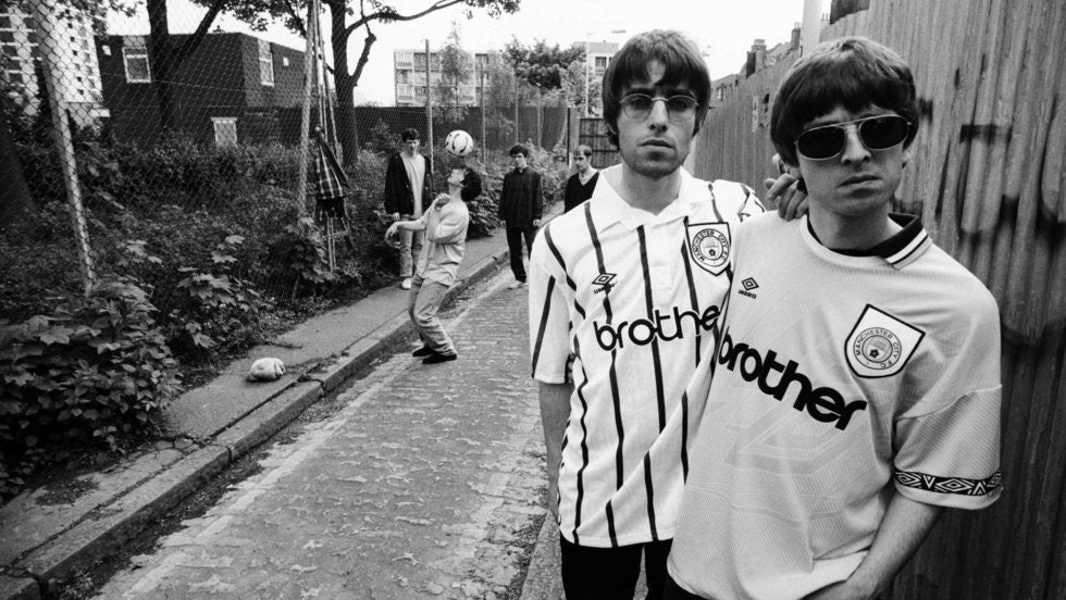 The Forever-feud Between the Gallagher Brothers: Our Favourite Moments