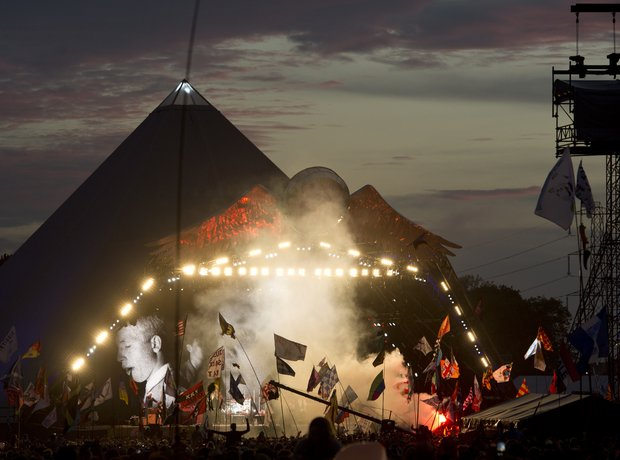 Our Favourite Glastonbury Performances
