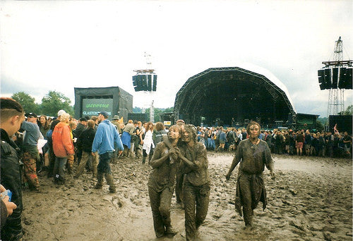 Glastonbury 1999