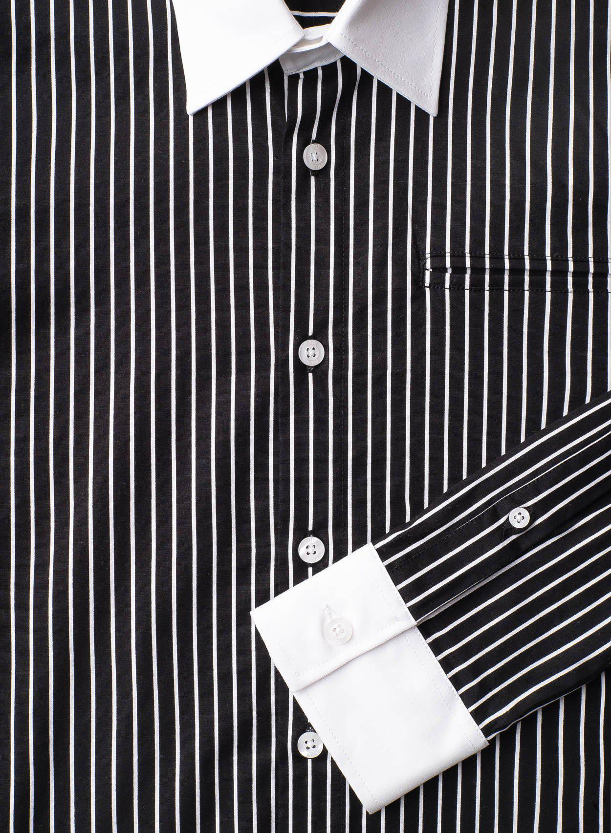Hounslow Stripe Shirt-PhixClothing.com