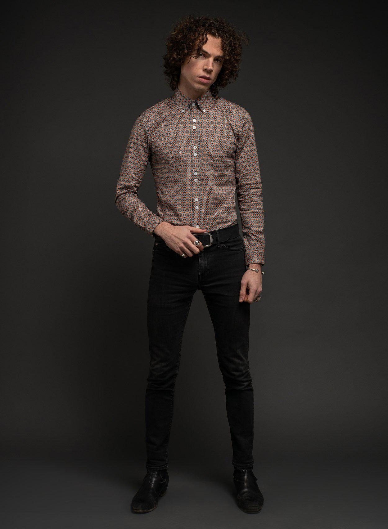 Ashbury Shirt-PhixClothing.com