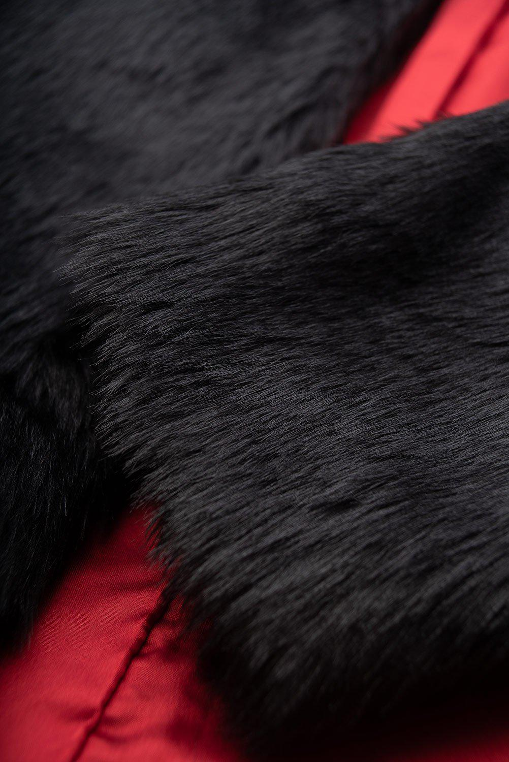 Jagger Fur Coat-PhixClothing.com