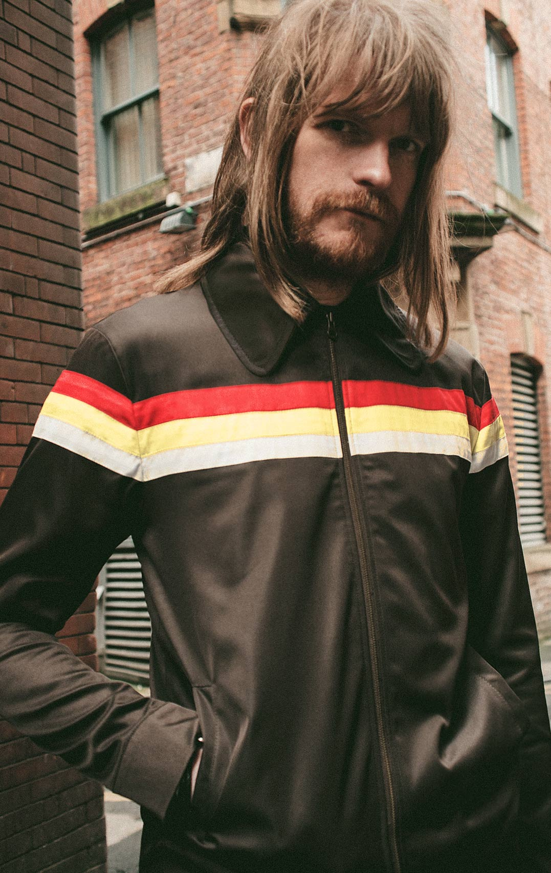 Knebworth Jacket - PhixClothing.com