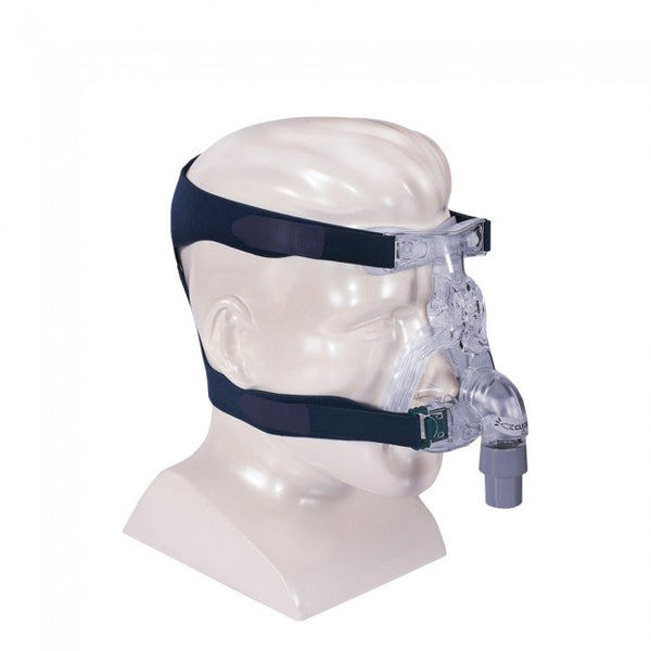 ResMed Ultra Mirage II CPAP Mask & Headgear