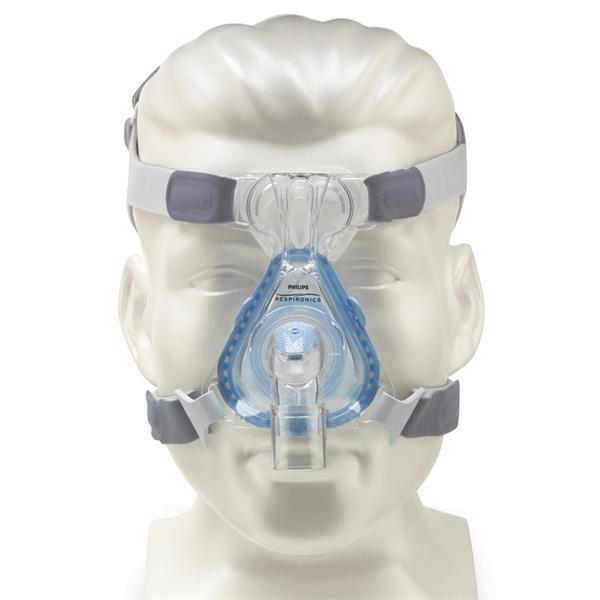 Respironics EasyLife Nasal CPAP Mask with Headgear