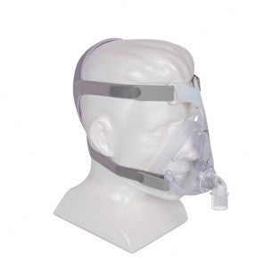 ResMed Quattro Air For Her Full Face CPAP Mask