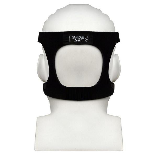 Zest and Zest Q Headgear , Standard