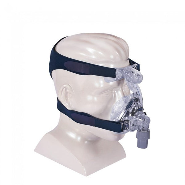 ResMed Mirage Activa LT CPAP Mask & Headgear