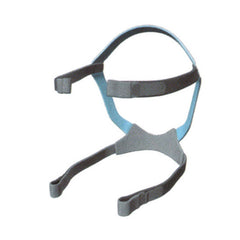 ResMed Quattro™ Air Headgear, Blue