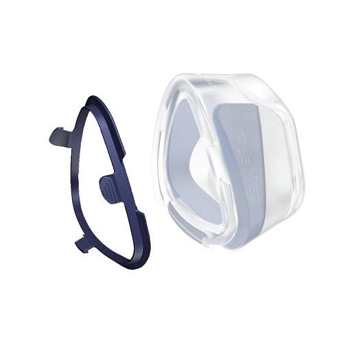 ResMed Mirage SoftGel Replacement Cushion and Clip