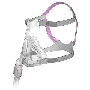 ResMed Quattro™ Air for Her with Headgear