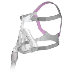 ResMed Quattro Air for her Full Face Mask - Complete Mask system