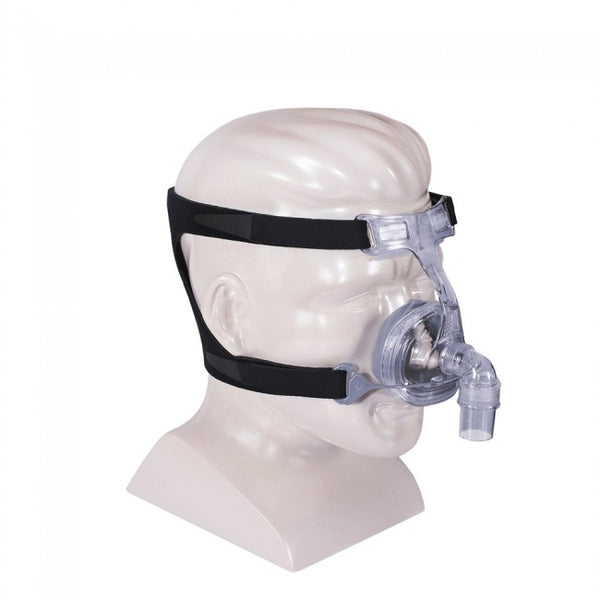 Fisher & Paykel Zest Nasal CPAP Mask & Heagear