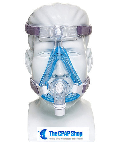Repironics Amara Gel full-face mask