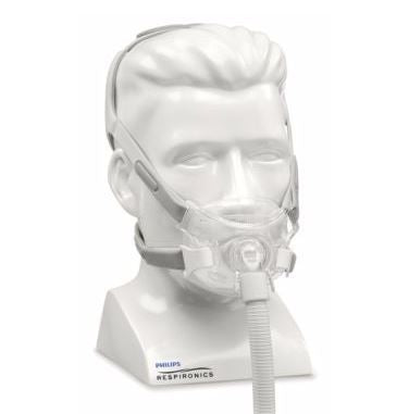 Respionics Amara full-face mask