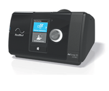 ResMed AirSense S10 AutoSet with HumidAir Humidifier, Heated Tubing and Mask