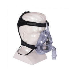 Fisher & Paykel FlexiFit 432 Full Face CPAP Mask & Headgear