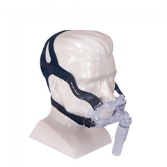 ResMed  Liberty Full Face Mask & Headgear