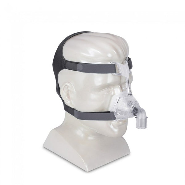 ResMed Mirage FX  Nasal CPAP Mask and Headgear
