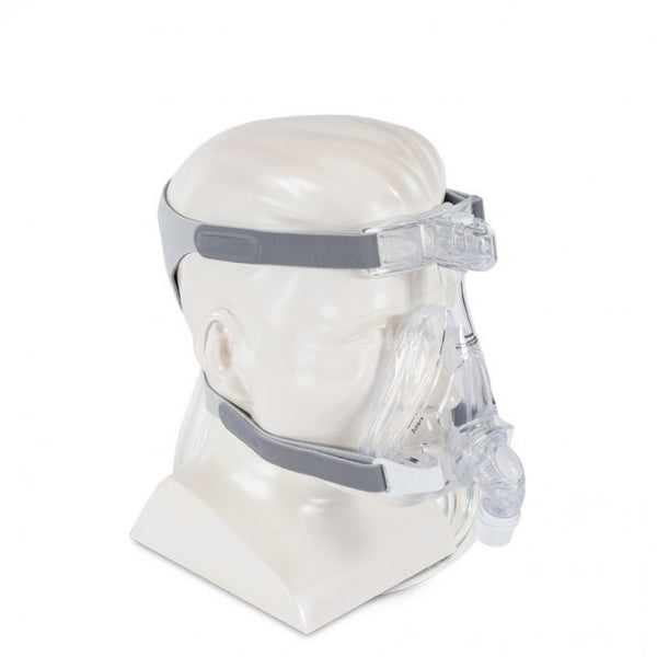 Respironics Amara Full Face Mask & Headgear