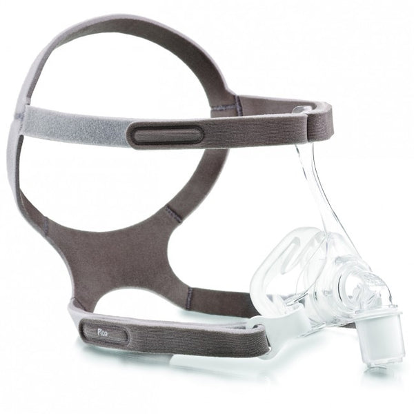 Respironics Pico Nasal CPAP Mask and Headgear