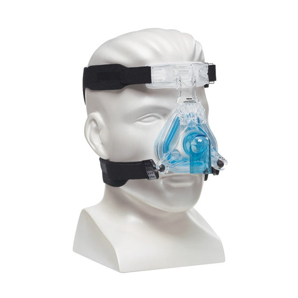 Philips Respironics Comfort Gel Blue Nasal CPAP Mask