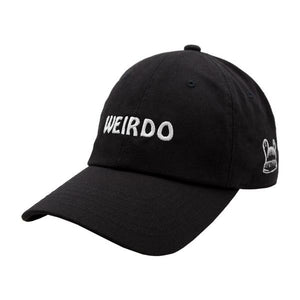 Weirdo Dad Hat