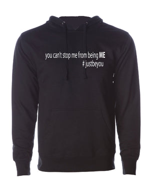 You Can't Stop Me-Unisex Sweatshirt/Hoodie