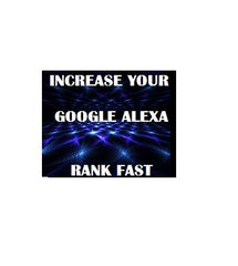 Improve Your Alexa Rank Fast.   Increase Your  Organic Website Traffic. Get More Clients.