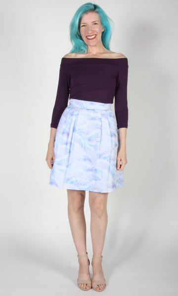 Starique Skirt - Dream Wings