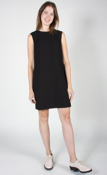 Grenadier Dress - Black