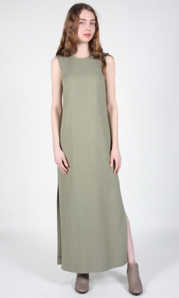 Kestrel Dress - Khaki