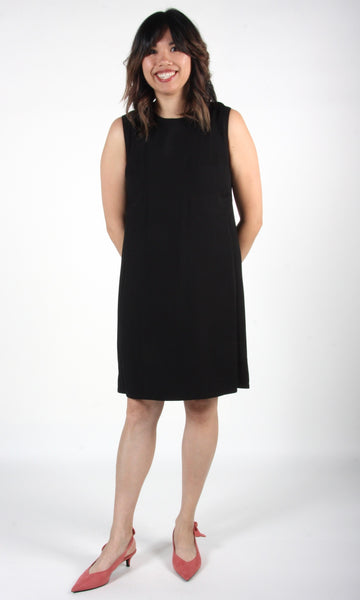 Kestrel Dress - Black