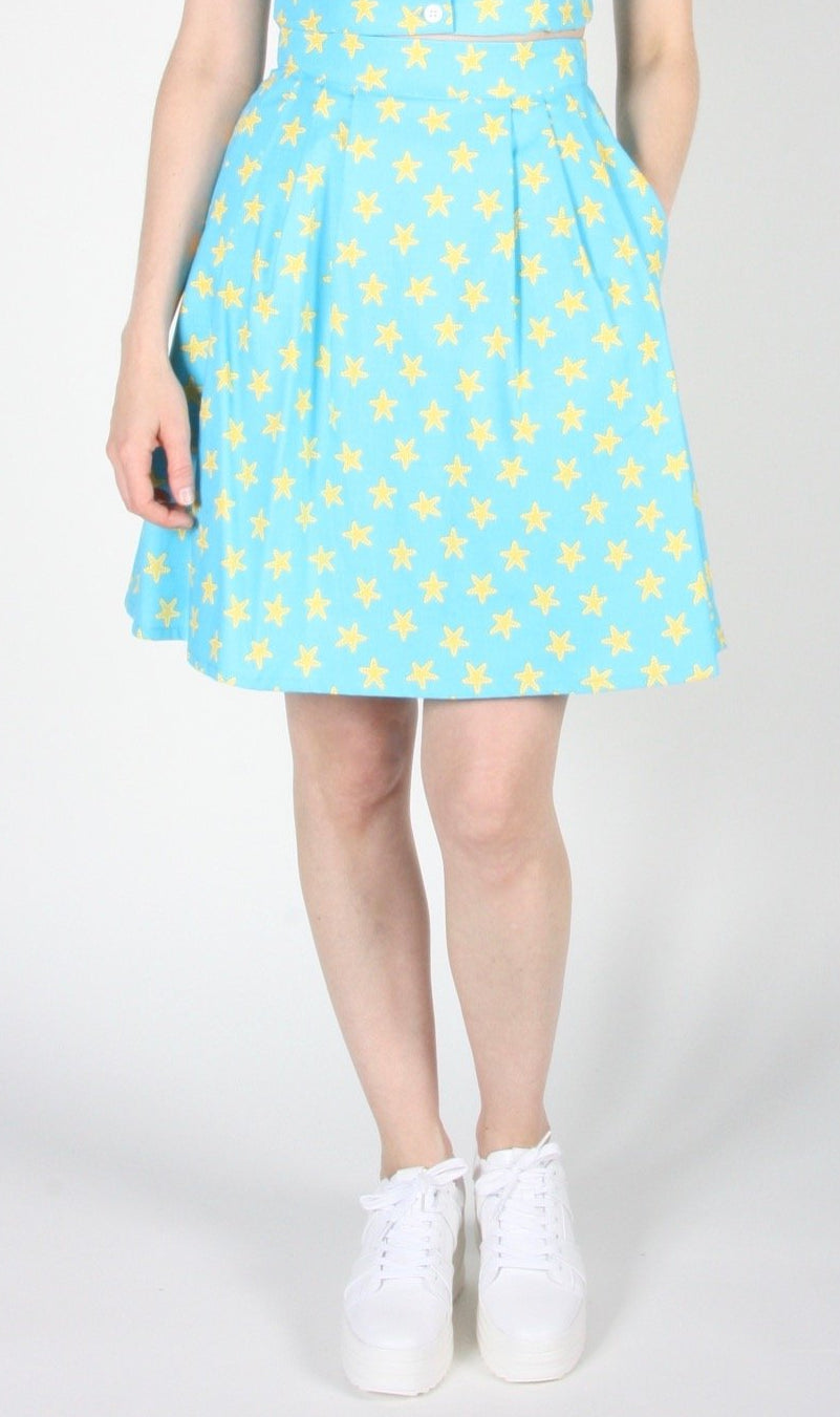 Starique Skirt - Starfish