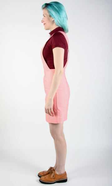 Harrier Tunic - Hubba Bubba Pink