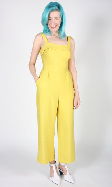 Sandgrouse Jumpsuit - Pomelo
