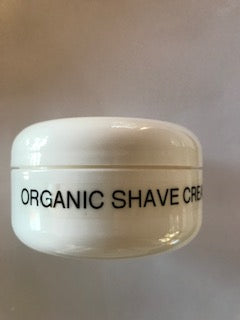 SMOOTH SHAVE CREAM W/SHEA BUTTER & WHITE TEA 4.5 OZ JAR