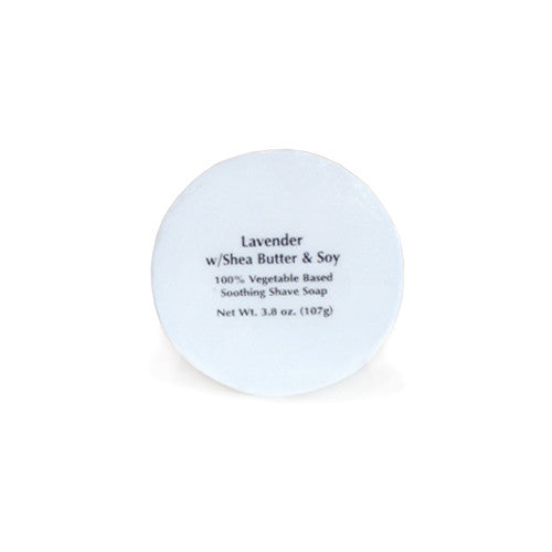 Moisturizing Shave Soap