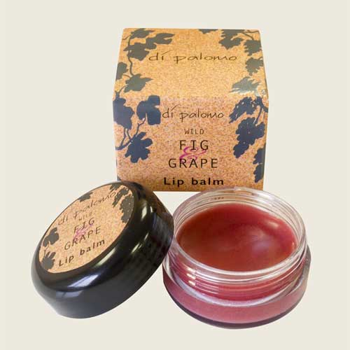 DiPalomo Wild Fig & Grape Lip Balm