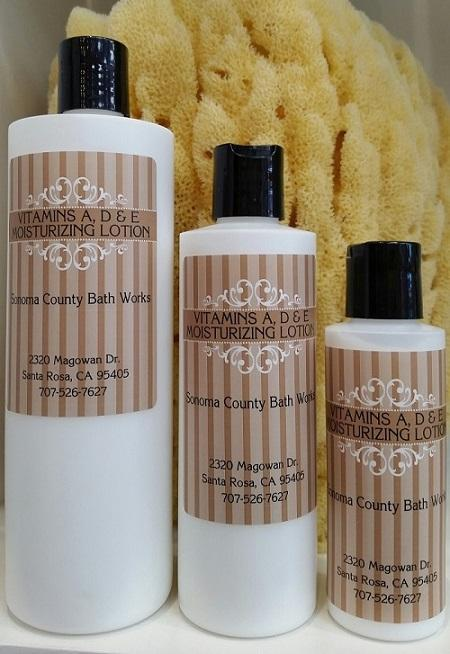 SCBW AD&E Body Lotion