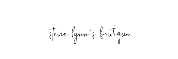 Stevie Lynn's Bowtique