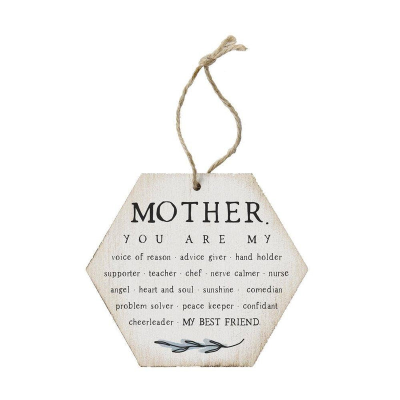 Mother You Are My Ornament