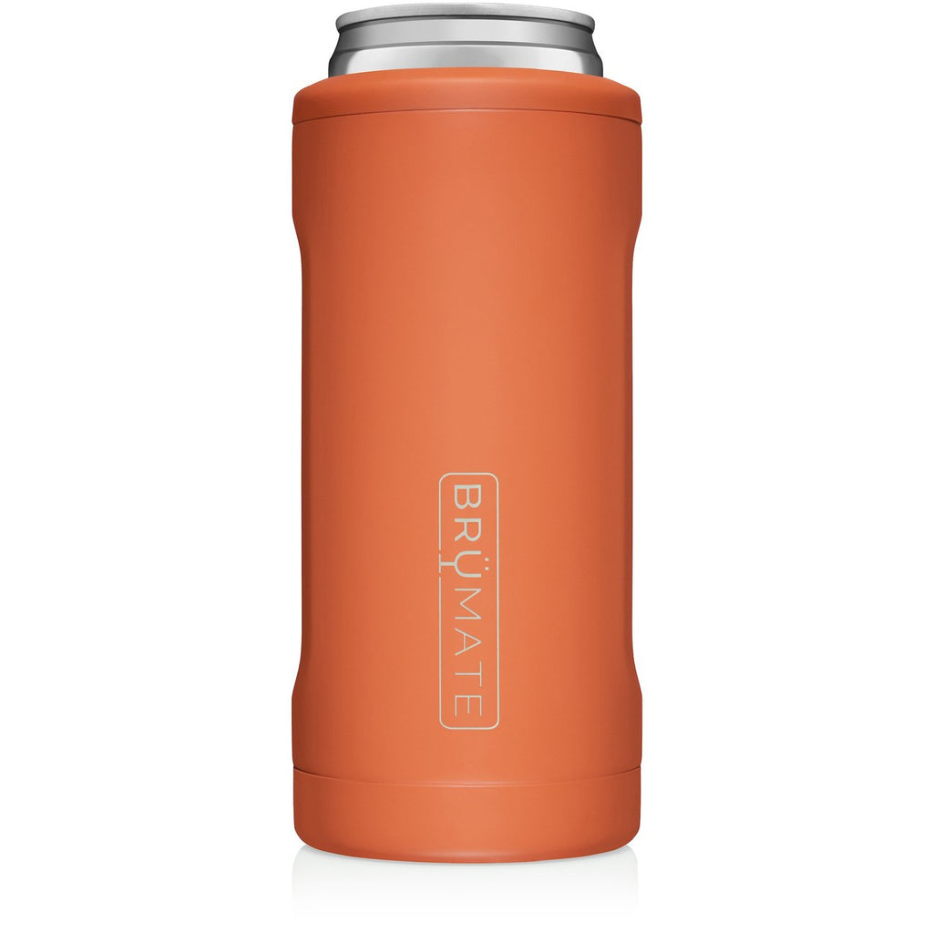 Brumate Hopsulator Slim | Clay (12oz slim cans)