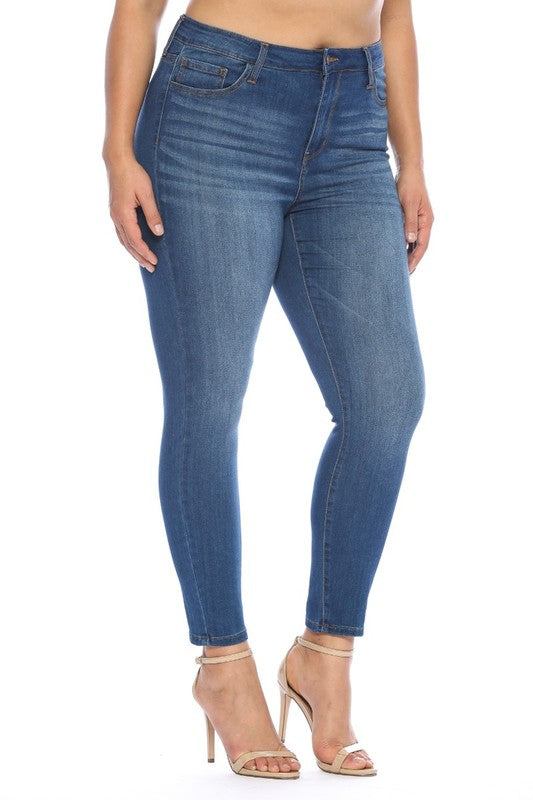 Cello Women Skinny Jeans