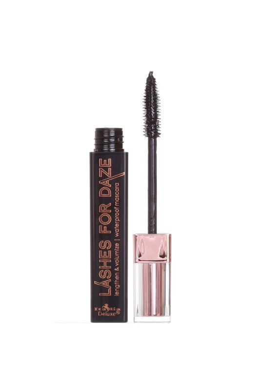 Lashes for Daze Mascara