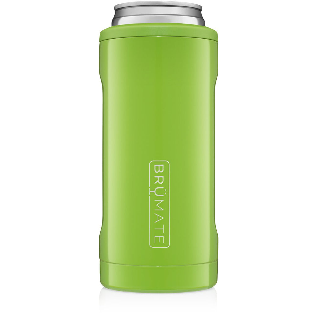 BruMate Hopsulator Slim- Electric Green